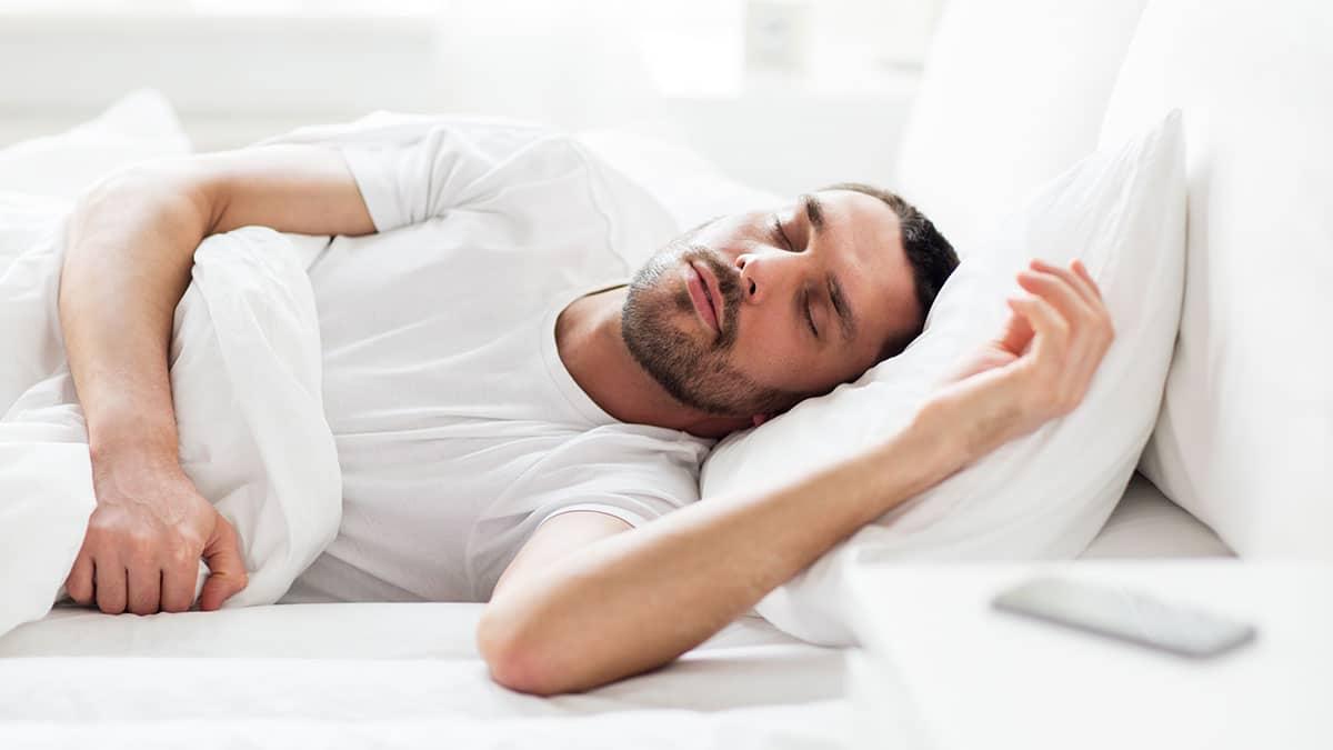 Gesunder Schlaf Ratgeber